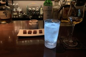 Terry's Bar ウイスキー 生チョコ